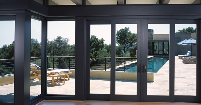 Folding and sliding door repair services singapore door for Patio window replacement